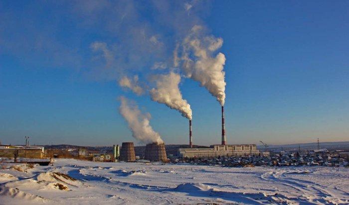 На Ново-Иркутской ТЭЦ в результате аварии пострадали три человека