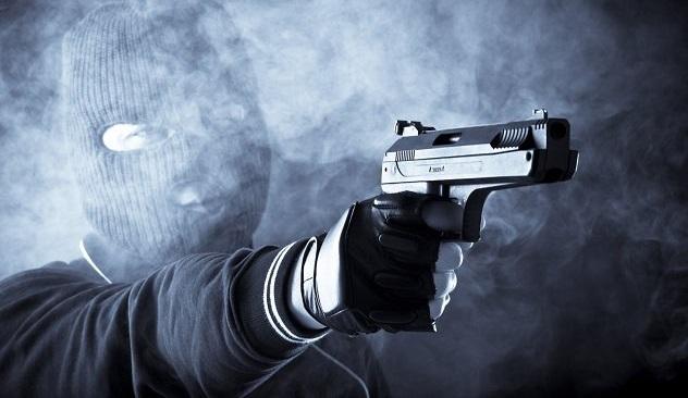ВМоскве наёмный убийца расстрелял предпринимателя