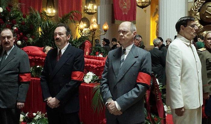 Минкультуры РФзапретило показ вкинотеатрах фильма «Смерть Сталина»