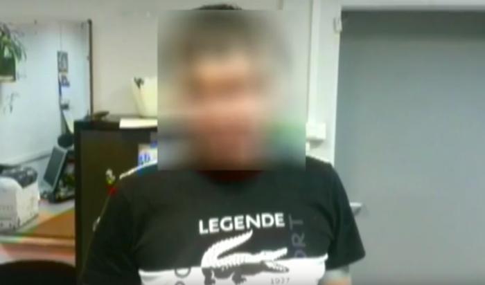 В Иркутске задержана группа мошенников в сфере автострахования
