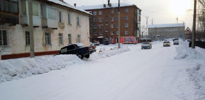 ВТайшетском районе задержан водитель «Жигулей», который сбил женщину и скрылся