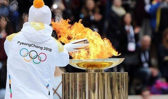 МОК прокомментировал недопуск россиян на Олимпиаду-2018