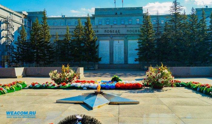 В Иркутске отметят 100-летие создания Рабоче-крестьянской Красной армии
