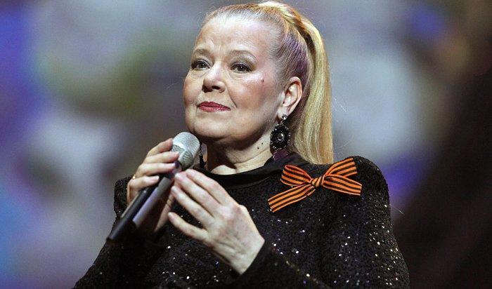 Скончалась  народная артистка России Людмила Сенчина