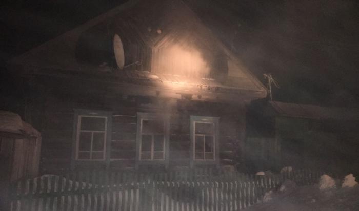 В больнице скончался полуторагодовалый мальчик, пострадавший в крупном пожаре в Тайшетском районе