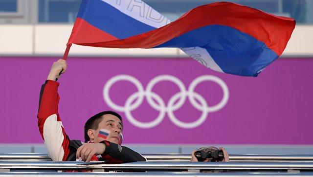 НаОлимпиаду-2018 вПхченчхане поедут 169российских спортсменов