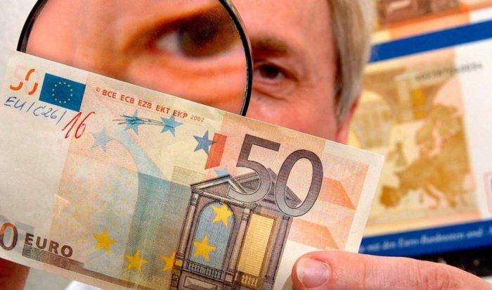 Мошенники обменяли москвичу 138млн рублей нафальшивые евро