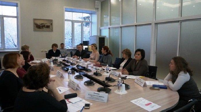 В Иркутской области будет создана межведомственная служба ранней помощи детям