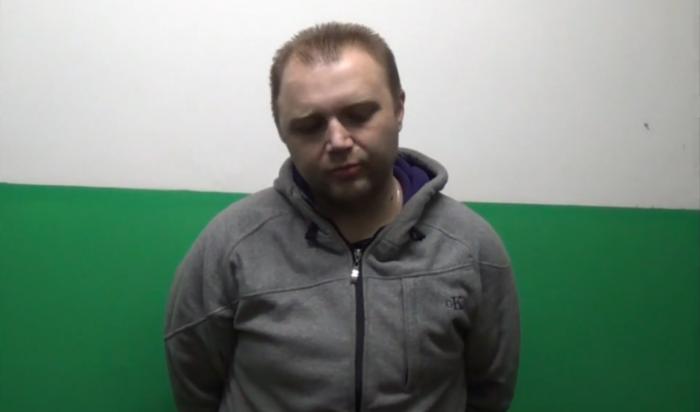 В Иркутске задержан подозреваемый в нападении на офис микрозаймов в Усолье (Видео)