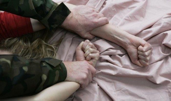 ЖительБогучанского района задержан заизнасилование падчерицы