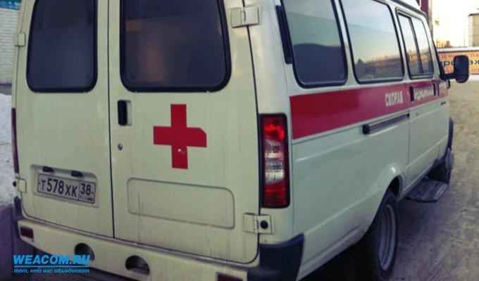 ВУсолье задержан водитель скорой помощи, лишенный прав за«пьяную езду»