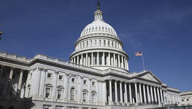 В Конгрессе прошел секретный брифинг по санкциям против России