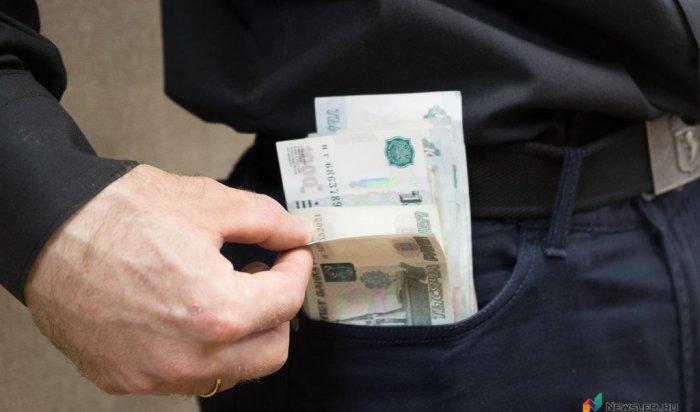 Житель Шарыпово присвоил 290 тысяч рублей, выделенные на нужды фирмы