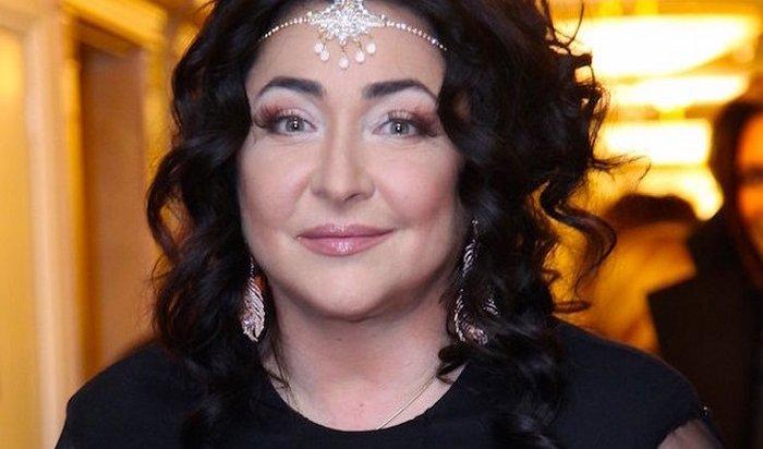 Певица Лолита приедет вИркутск 21февраля