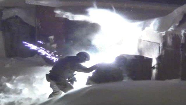 ВНижнем Новгороде боевик ИГИЛ готовил теракт вдень выборов президента России