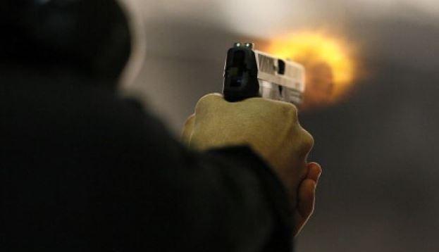 ВИркутске разыскивают очевидцев стрельбы возле ТЦ«Лермонтов»