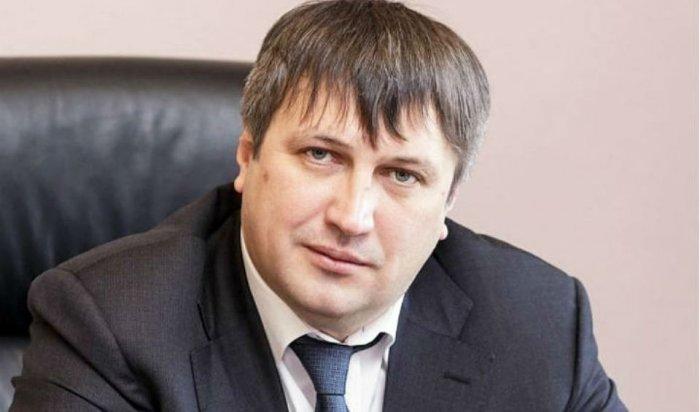 Бывший вице-мэр Иркутска Иван Носков стал заместителем главы Нижнего Новгорода