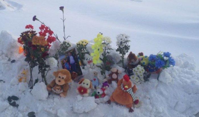 Впосёлке Колывань вяме сводой утонули двое детей