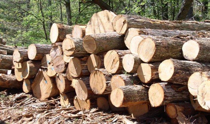 Опыт Иркутской области в реализации проекта по маркировке древесины  используют в других регионах России