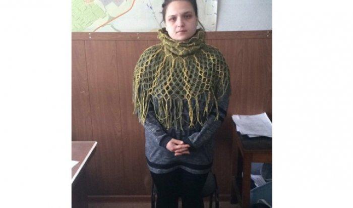 В Иркутске задержана 28-летняя интернет-мошенница