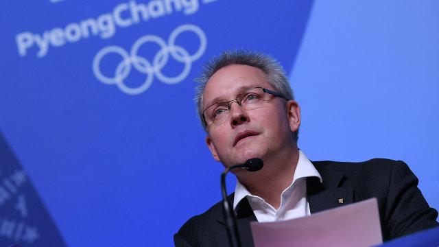 CAS отклонил апелляции 47российских спортсменов