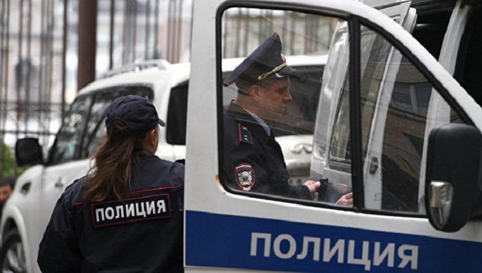 ВЗабайкальском крае проводят обыски после задержания чиновников Минсельхоза