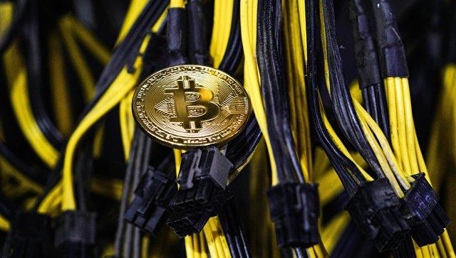 Стоимость биткоина поднялась до8,5 тысячи долларов
