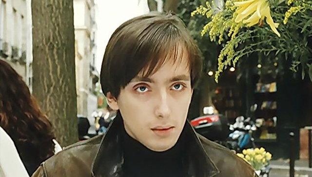 Актер Дмитрий Соловьев умер ввозрасте 43лет