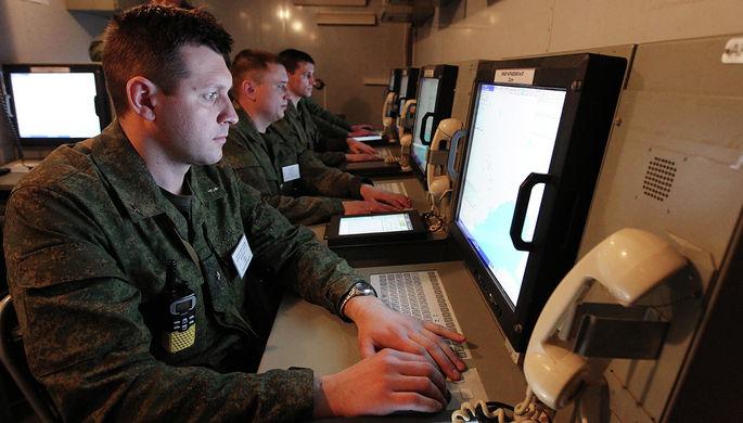 Минобороны рекомендовало военнослужащим отказаться отсоцсетей