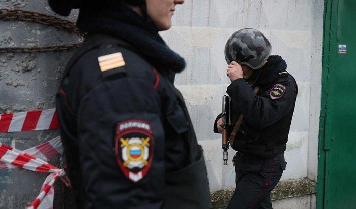 СМИ: Накрыше дома вМоскве найдены пивные банки стротилом