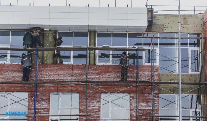 Прокуратура: Минимущество Приангарья неконтролировало строительство дома для сирот вБратске