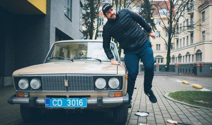 Американский дипломат похвастался купленными вЭстонии «Жигулями»