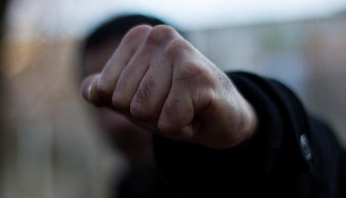 ВАнгарске очевидец ограбления самостоятельно задержал преступника