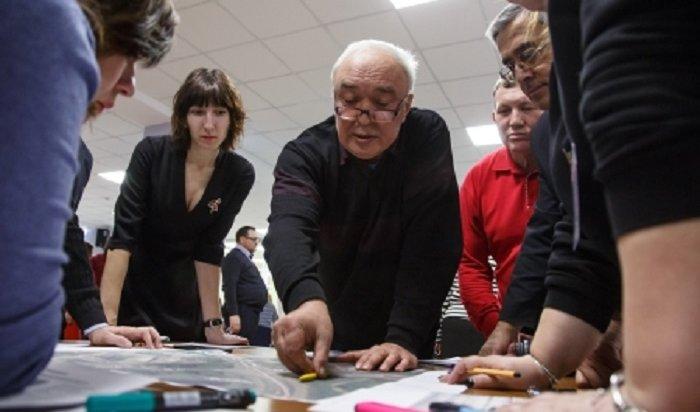 ВЛенинском районе Иркутска появится сквер Мира