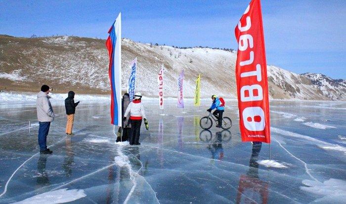 Конькобежец изАбакана победил вБайкальской экстремальной гонке «Ледовый шторм»