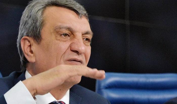 Полпред президента России вСФО Сергей Меняйло прибыл срабочей поездкой вИркутск