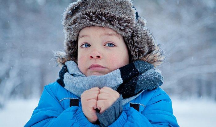 ВАчинске проверят информацию обоставленном наулице 6-летнем мальчике