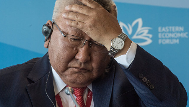 Глава Якутии может подать всуд на«Аэрофлот»