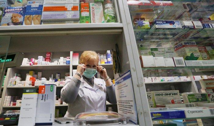 В России могут начать массово закрываться аптеки