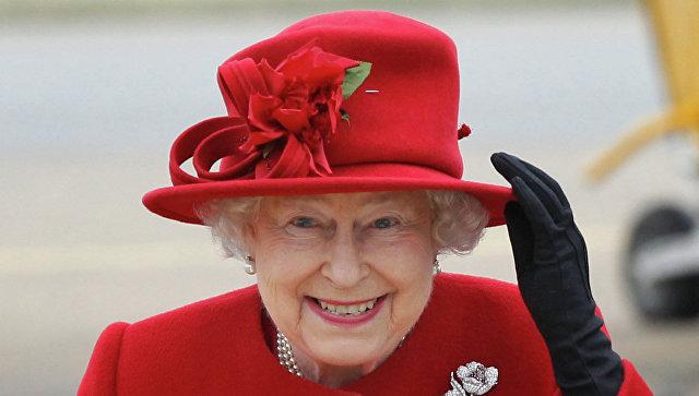 СМИ: Королева Елизавета IIарендовала участок вцентре Киева