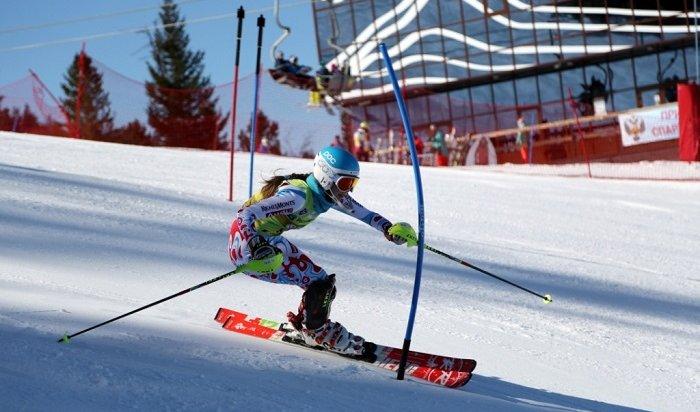 ВБайкальске пройдет первенство России погорнолыжному спорту