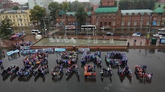 ВИркутске пройдет акция «ЭКО-поколение— зачистый Байкал!»