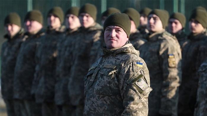 НаУкраине заявили оподготовке кширокомасштабной войне сРоссией