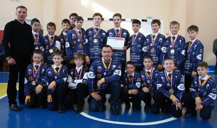 В Иркутске после ремонта открылся игровой зал спорткомплекса «Авиатор»