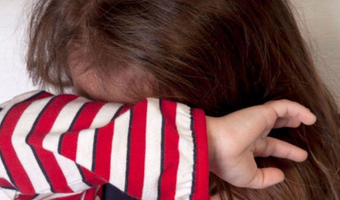 В Тулуне 11-летний школьник  обвиняется в сексуальном насилии над первоклассницей
