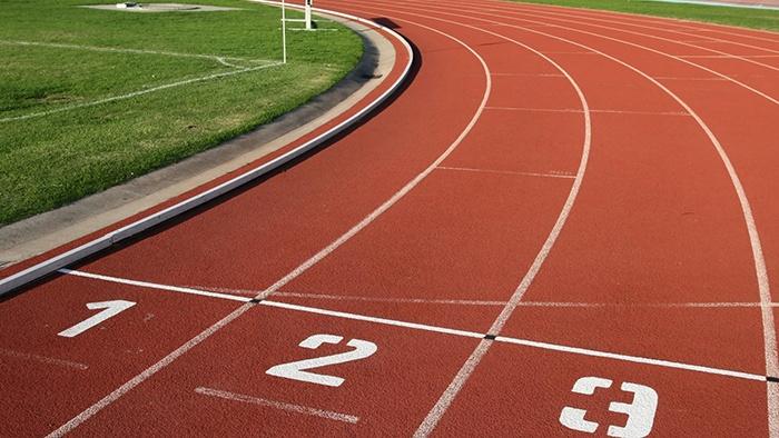 Спортсмены Приангарья завоевали две бронзовые медали на первенстве России по легкой атлетике