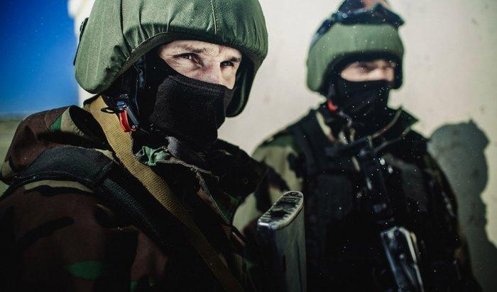 Долг, честь имужество. Настоящие мужчины Иркутска, готовые всегда прийти напомощь