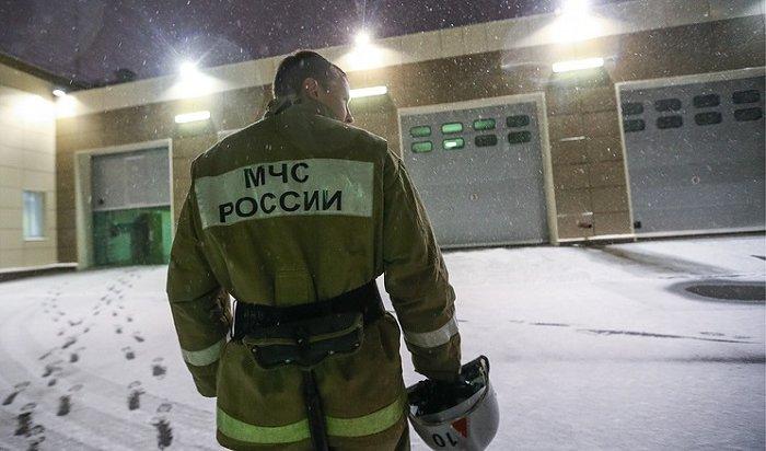 ВМоскве вовремя тушения квартиры погибли двое пожарных