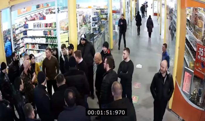 1марта вИркутске пройдет пикет арендаторов ТЦ«Версаль» (Видео)