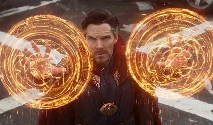Новый фильм вселенной Marvel «Мстители: Война бесконечности» выйдет вроссийский прокат 3мая